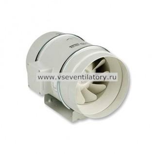Вентилятор канальный круглый Soler Palau TD-250/100 T