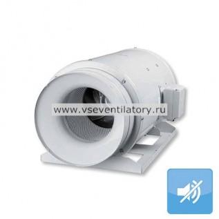 Вентилятор канальный круглый Soler Palau TD-1300/250 SILENT