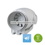 Вентилятор канальный круглый Soler Palau TD-1000/200 SILENT ECOWATT
