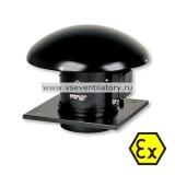 Вентилятор крышный Soler Palau TH-800/200 EX