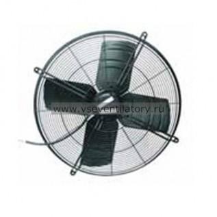 Вентилятор осевой Ziehl-Abegg FB035-VDD.4Y.A4P (131307)