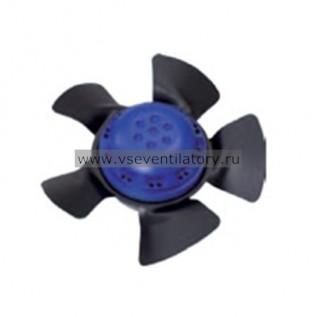 Вентилятор осевой Ziehl-Abegg FB020-2EA.W8.A5 (139660)