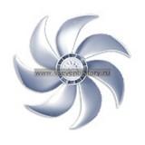 Вентилятор осевой Ziehl-Abegg FN040-4EA.0F.A7P1
