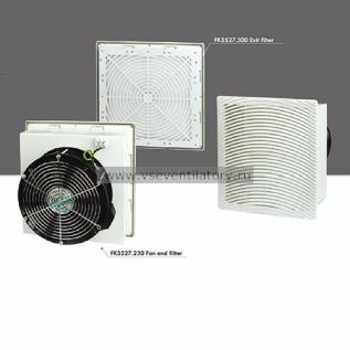 Вентилятор с фильтром FK 5527.230