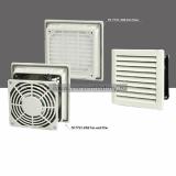 Вентилятор с фильтром FK 7721.230