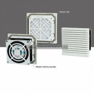 Вентилятор с фильтром FKL 6621.230