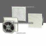Вентилятор с фильтром FKL 6626.230