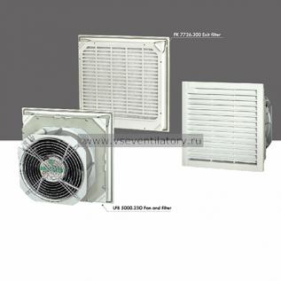 Вентилятор с фильтром LFB 5000.230