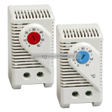Термостат нормально-закрытый контакт (NC) DMО 011 +20 + 80°C