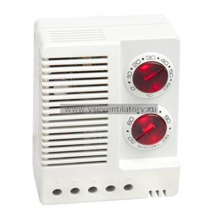 Электронный прибор Hygrotherm ETF 012 0 +60°C
