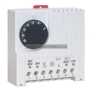 Терморегулятор JWT 6011 +5°C...+60°C