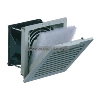 Вентилятор с фильтром Pfannenberg PF 11.000 230V AC IP54 RAL7035