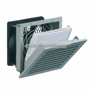 Вентилятор с фильтром Pfannenberg PF 22.000 230V AC IP55 UV RAL7035
