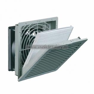 Вентилятор с фильтром Pfannenberg PF 32.000 230V AC IP55 UV EMC