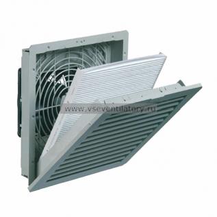 Вентилятор с фильтром Pfannenberg PF 42.500 230V AC IP55 UV EMC