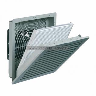 Вентилятор с фильтром Pfannenberg PF 42.500 230V AC IP55 UV RAL7035