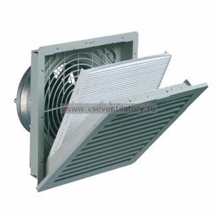 Вентилятор с фильтром Pfannenberg PF 43.000 230V AC IP55 UV EMC