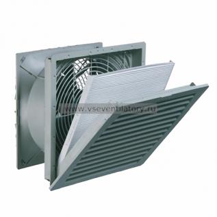 Вентилятор с фильтром Pfannenberg PF 65.000 230V AC IP55 UV EMC