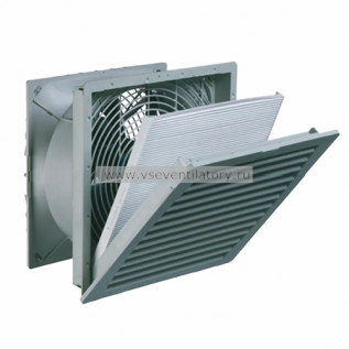 Вентилятор с фильтром Pfannenberg PF 65.000 230V AC IP55 UV RAL7035