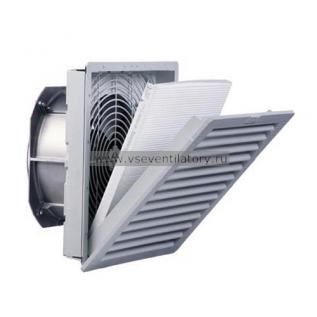 Вентилятор с фильтром Pfannenberg PF 65.000 SL 230V AC IP55