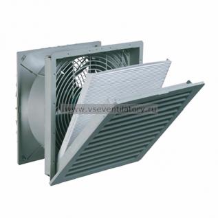 Вентилятор с фильтром Pfannenberg PF 66.000 230V AC IP54 EMC