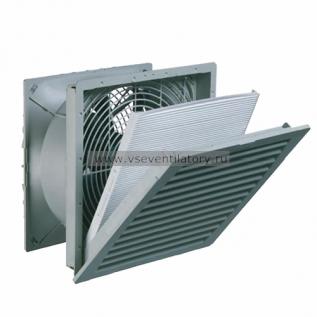 Вентилятор с фильтром Pfannenberg PF 66.000 400V AC IP54 RAL7035