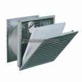 Вентилятор с фильтром Pfannenberg PF 67.000 230V AC IP54 EMC