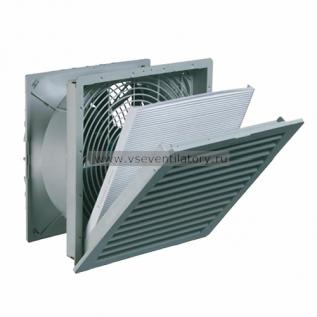 Вентилятор с фильтром Pfannenberg PF 67.000 230V AC IP55 UV EMC