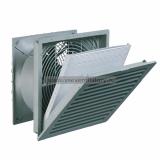 Вентилятор с фильтром Pfannenberg PF 67.000 230V AC IP54 RAL7035