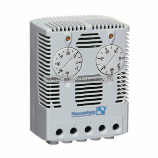 Термостат/гигростат Pfannenberg FLZ 610 230V AC 40-90% R.H.