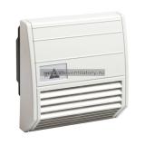 Вентилятор с фильтром STEGO FF 018 102 м3/ч , IP55