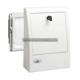 Вентилятор с фильтром STEGO FF 018 20 м3/ч, для наружного монтажа IP55