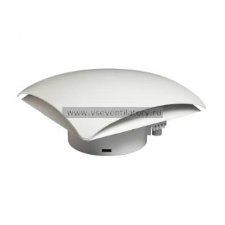 Вентилятор с фильтром STEGO RFP 018 300 м3/ч, монтаж на крышу IP32