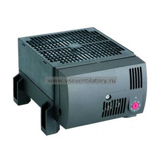 Нагреватель шкафа автоматики STEGO CR 030 950Вт с вентилятором и термостатом, 0 до 60 °C, крепление к полу (арт.03051.0-00)