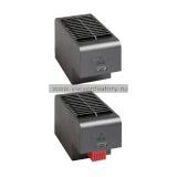Нагреватель шкафа автоматики STEGO CS 032 1000Вт с вентилятором, зажим (арт.03209.0-00)
