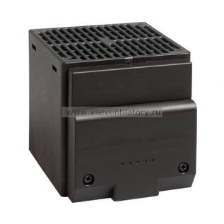 Нагреватель шкафа автоматики STEGO CS 028 50Вт с вентилятором, крепление зажимом (арт.02803.0-00)