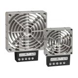 Нагреватель шкафа автоматики STEGO HVL 031 100Вт с вентилятором (арт.03102.0-00)