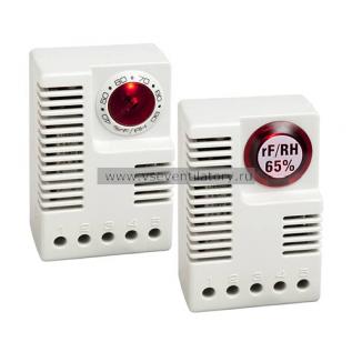 Гигростат электронный STEGO EFR 012 AC 230 V, 65% отн.вл., фикс. настр.