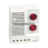Электронный прибор STEGO Hygrotherm ETF 012 DC 24-48В, 0+60C, 50-90% отн.вл.
