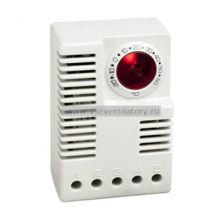 Термостат STEGO ETR 011 электронный, переключающий контакт -20 +60 C