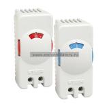 Термостат STEGO STO 011 нормально-замкнутый контакт (NC) 0 +60 C