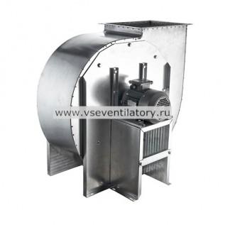 Вентилятор центробежный Bahcivan ALC 500 M / ALC 500 T (низкого давления)