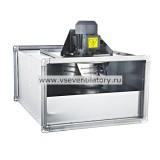 Вентилятор канальный прямоугольный Bahcivan BDKF-R 315 M / BDKF-R 315 T