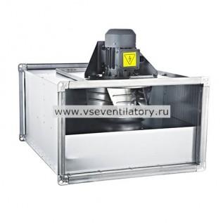 Вентилятор канальный прямоугольный Bahcivan BDKF-R 500 M / BDKF-R 500 T