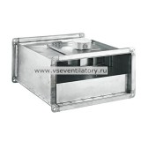 Вентилятор канальный прямоугольный Bahcivan BDKF 100-50