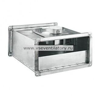 Вентилятор канальный прямоугольный Bahcivan BDKF 70-40 B