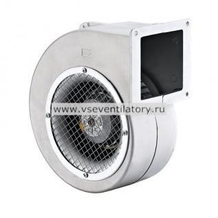Вентилятор центробежный Bahcivan BDRAS 140-60