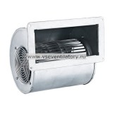 Вентилятор центробежный Bahcivan BFC 133-4K (фанкойл)