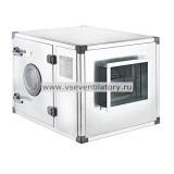 Вентилятор центробежный Bahcivan BHV 10 - 0,25 (приточная вытяжная установка)