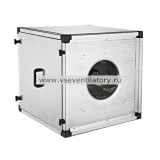 Вентилятор центробежный Bahcivan BKEF-R  355 M /  BKEF-R 355 T (кухонный, вытяжной)